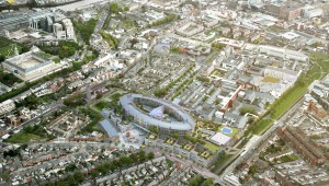 New National Children's Hospital